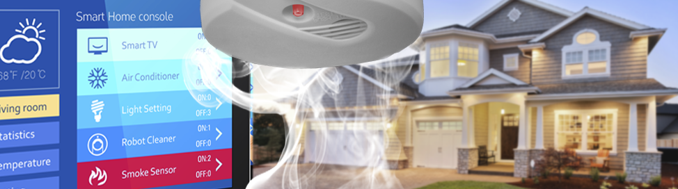 Home and Commercial Fire Alarm Systems
